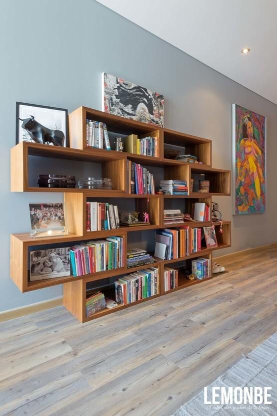 C mo decorar los pasillos de tu casa me lo dijo lola - Objetos decorativos modernos ...
