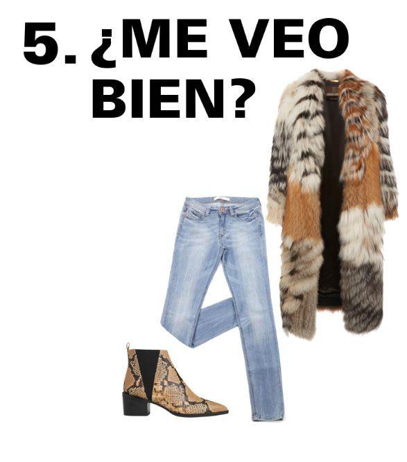 dudas mas comunes de moda