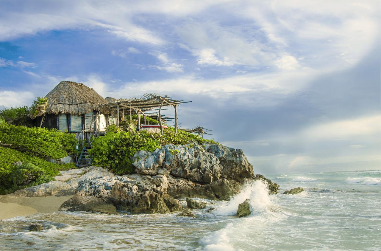 8 hoteles en México que debes conocer este año