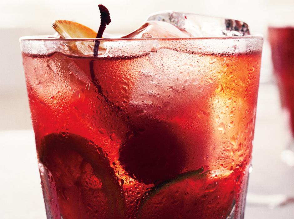 4 drinks para recibir el año nuevo