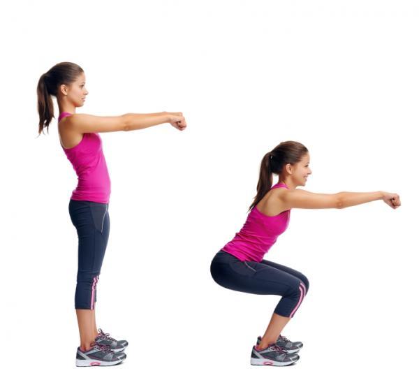 ejercicio para piernas