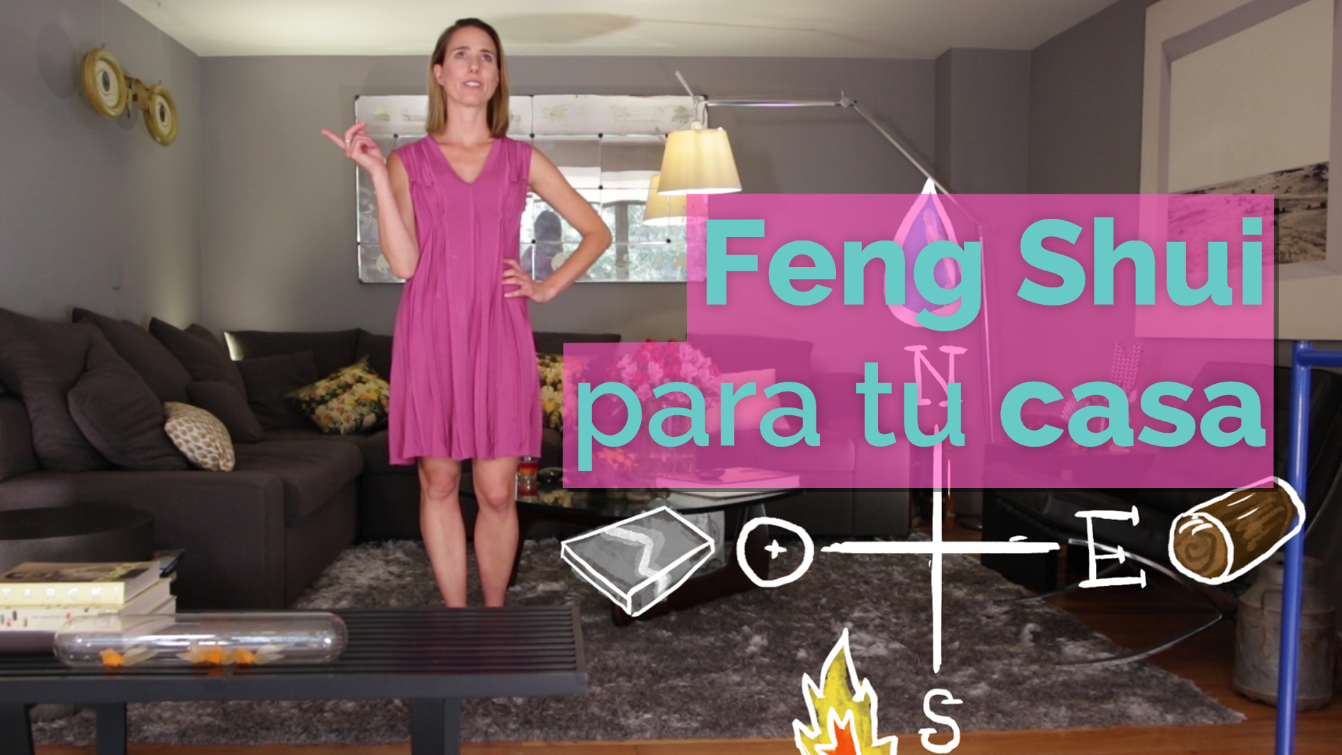 Tips de feng shui para decorar la casa me lo dijo lola for Decorar la casa segun el feng shui