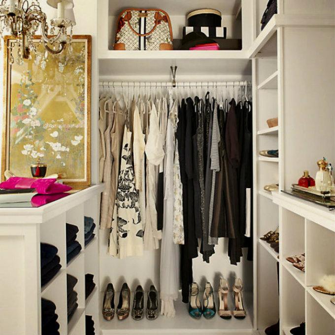ordenar closet