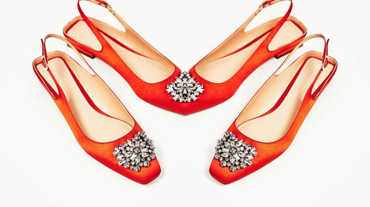Los zapatos que no pueden faltar este oto o en tu cl set me lo dijo lola - Zapatos collage ...
