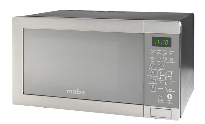 Cocina en el microondas me lo dijo lola for Comidas hechas en microondas