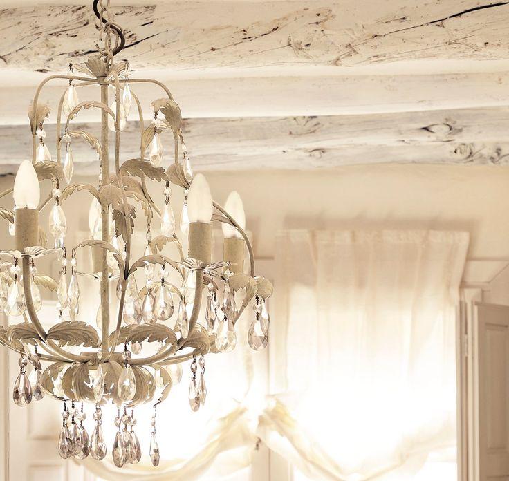 La luz ideal para cada espacio me lo dijo lola for Lamparas techo habitacion