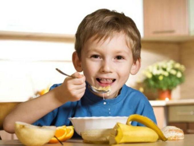 Tips Para Hacer Que Tus Hijos Desayunen