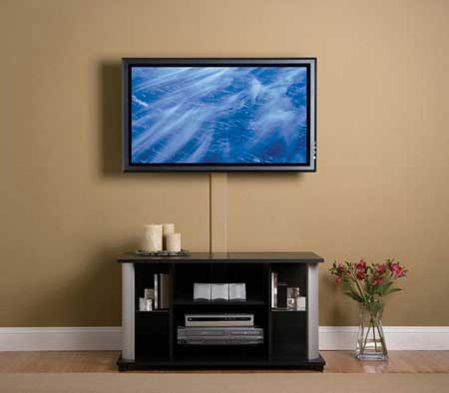 C mo ordenar los cables de la tv me lo dijo lola - Colgar tv en pared ...