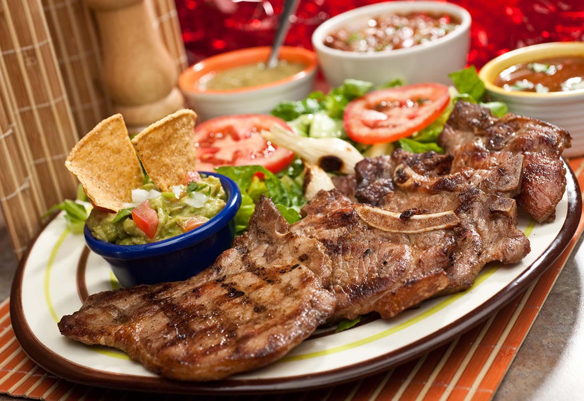 Pueblos conocidos por su comida me lo dijo lola for Ahora mexican cuisine