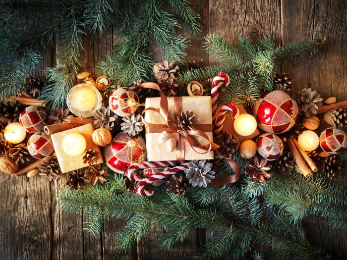 donde comprar adornos navideños