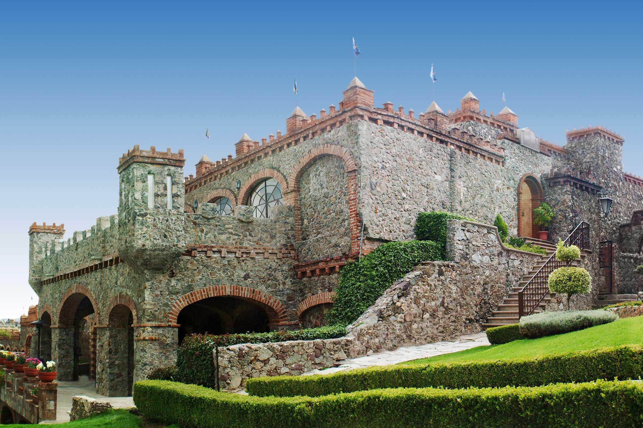 castillo en venta mexico