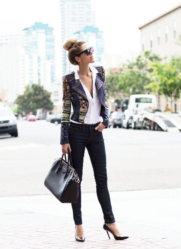 OUTFIT DEL DÍA: Outfit with boots
