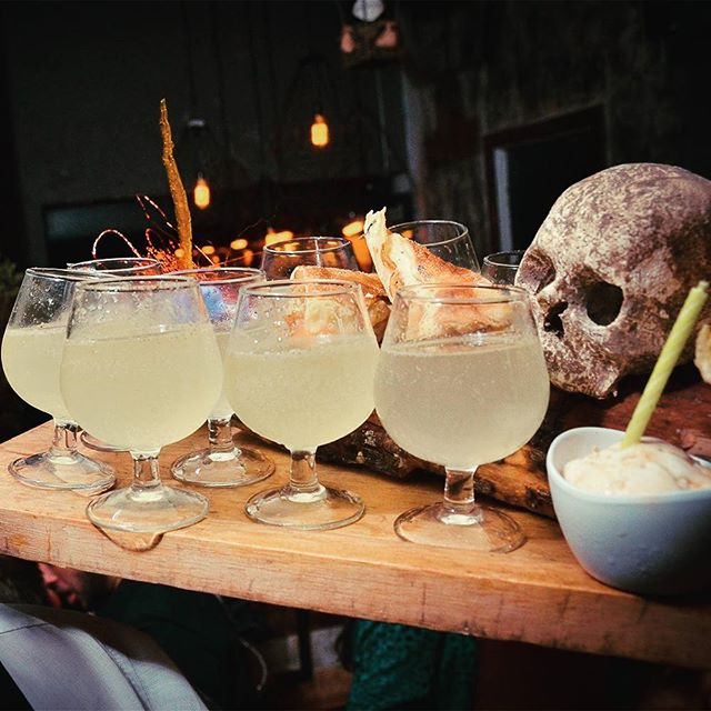 gin gin mexico