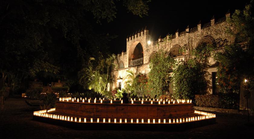 haciendas cerca de la ciudad de mexico df