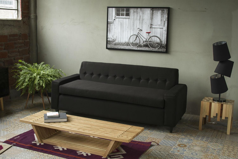 4 pasos para decorar tu hogar en un estilo industrial me for Muebles estilo l