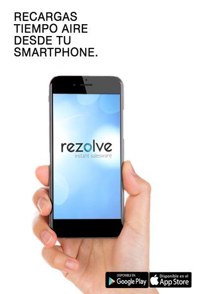 rezolve app