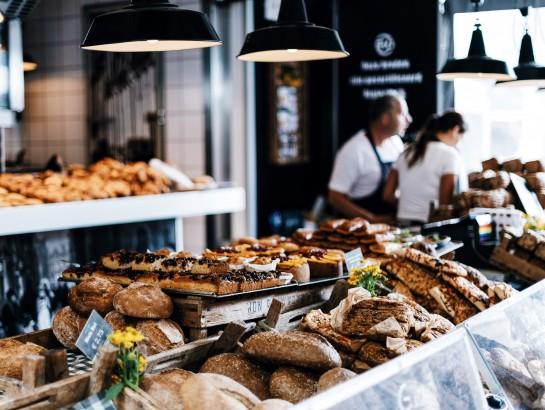 4 paraísos en la Ciudad que debes conocer si amas el pan