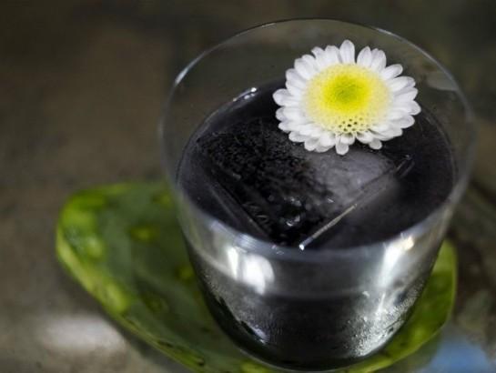 ¡Un Drink con carbón que se volverá tu obsesión!