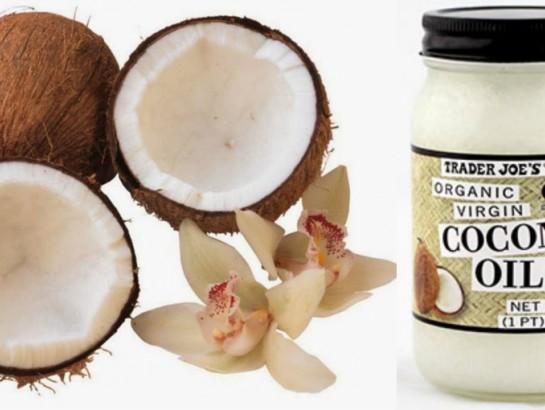 El aceite de coco y sus multiusos