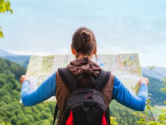 Razones por las que te deberías de animar a viajar sola
