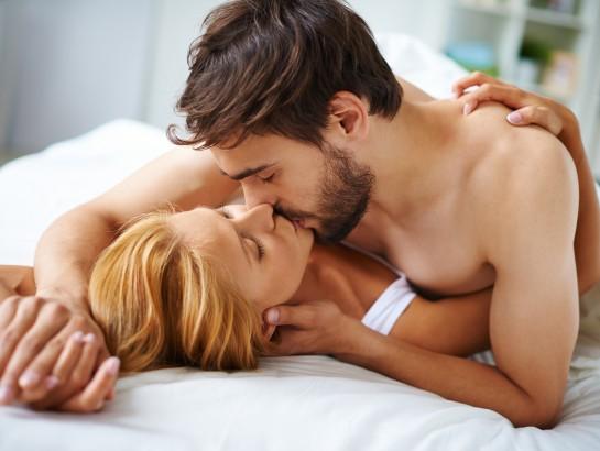 Tips para intensificar el placer con tu pareja