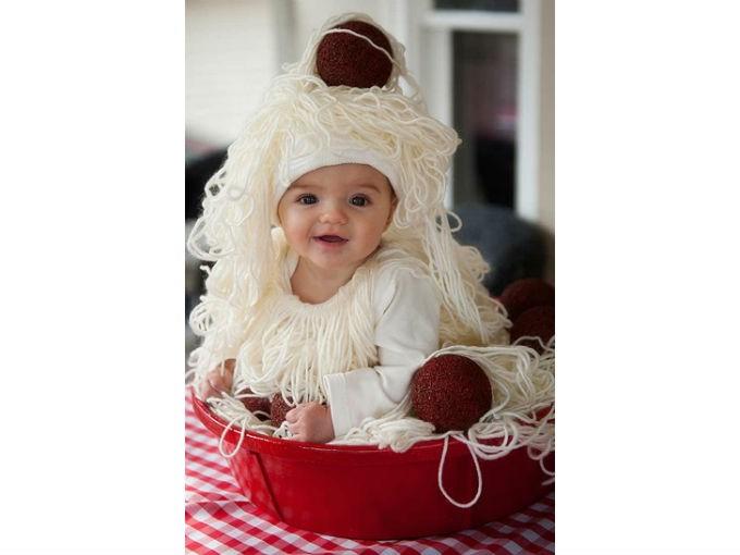 Spaghetti y Albóndigas