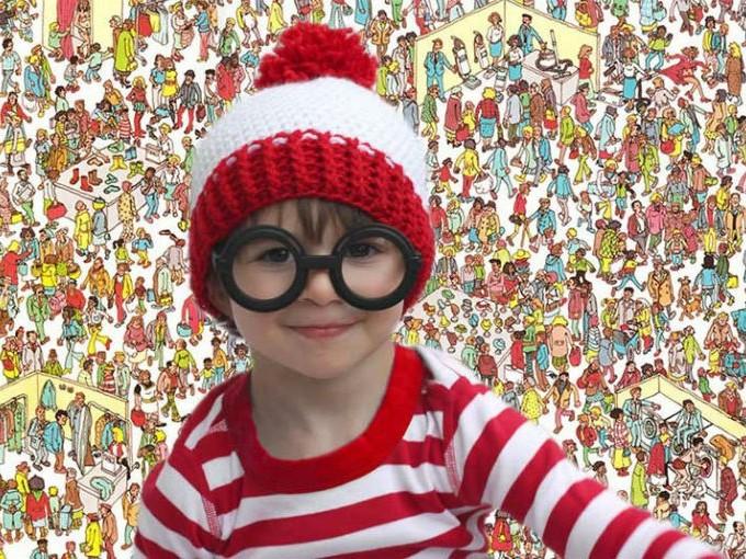 Buscando a Wally