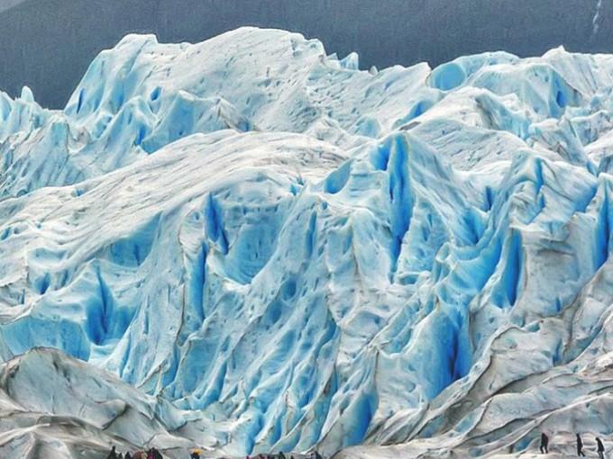 La Patagonia, América. Si son de los que les gusta escaparse del mundo y vivir algo diferente, la Patagonia es una excelente opción.
