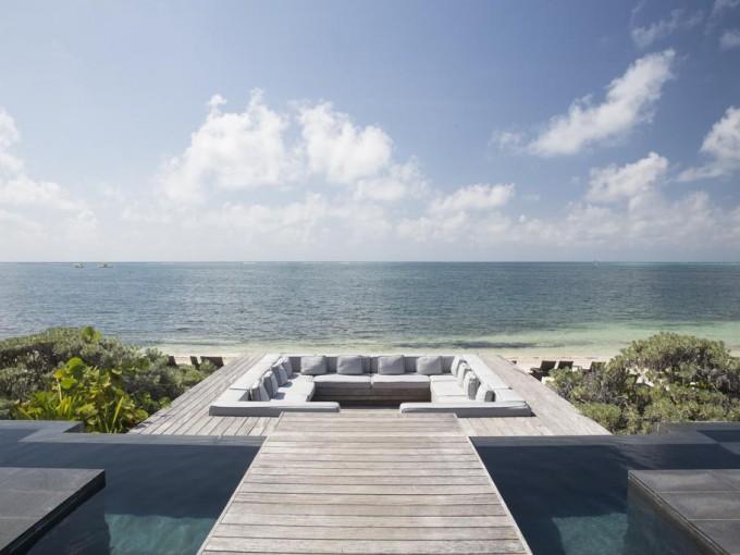 Nizuc, Cancún. Un recinto que te hará olvidarte del estrés, escondido, moderno y que te hará sentir en paz.