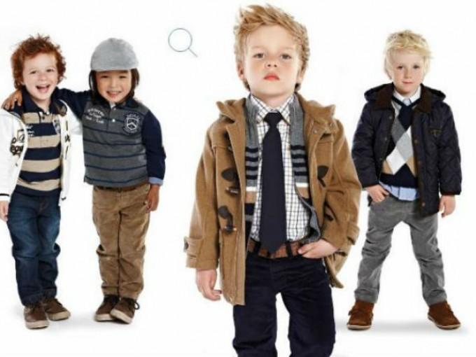 Podrían ser modelos de ropa sólo si quisieran vestirse bien