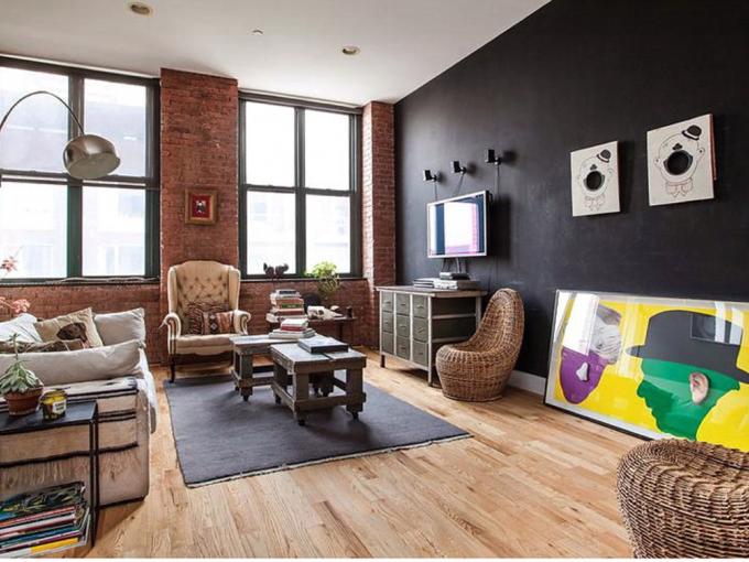 4 pasos para decorar tu hogar en un estilo industrial me