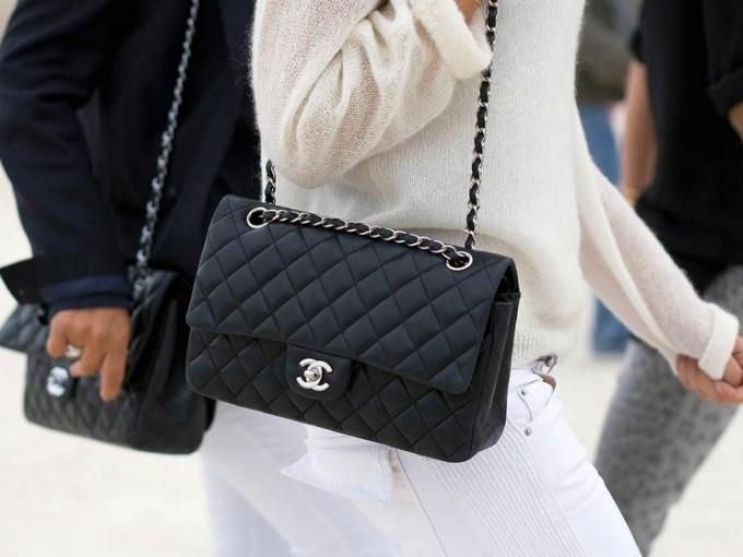 ¡Los bolsos más emblemáticos del mundo de la moda!