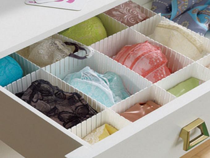 Ordenar caj n de ropa interior me lo dijo lola - Organizar ropa interior ...