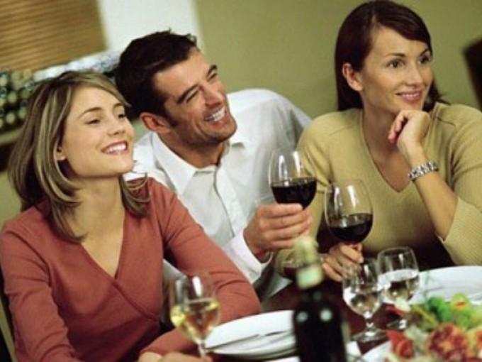 Tips de moda para una cena en tu casa me lo dijo lola - Cenas faciles para invitados ...