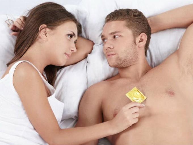 Me masturbe con una salchicha frankfur, Es peligroso