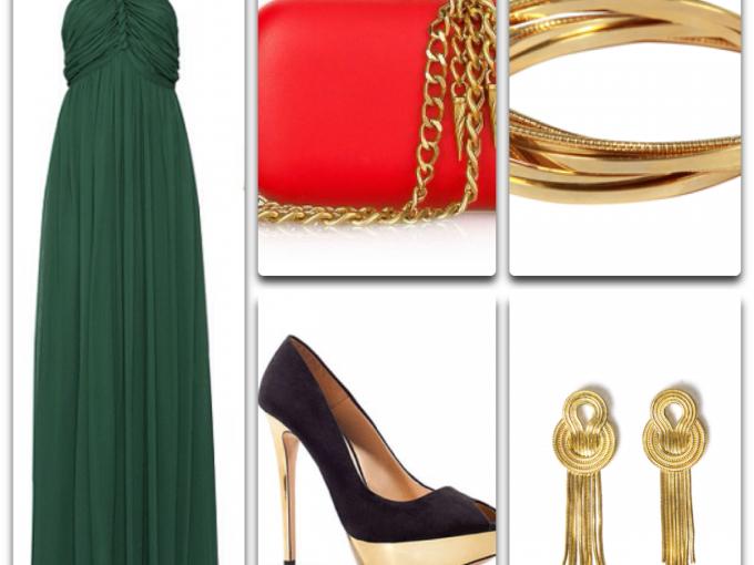Unas outfits para vernos guapas en las fiestas patrias