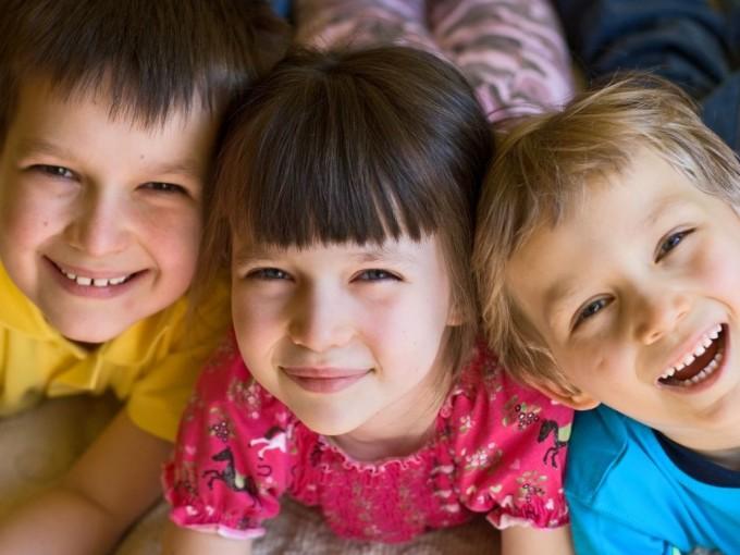 Confesiones de mamá: la credulidad de los niños