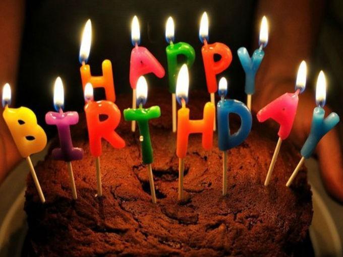 Día de tu cumpleaños