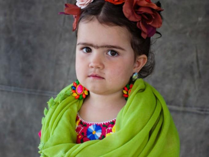 disfraces para ninos fiestas patrias mexico