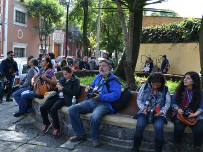 Fotopaseos Coyoacán