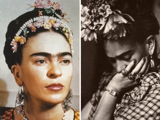 Frases de Frida Kahlo