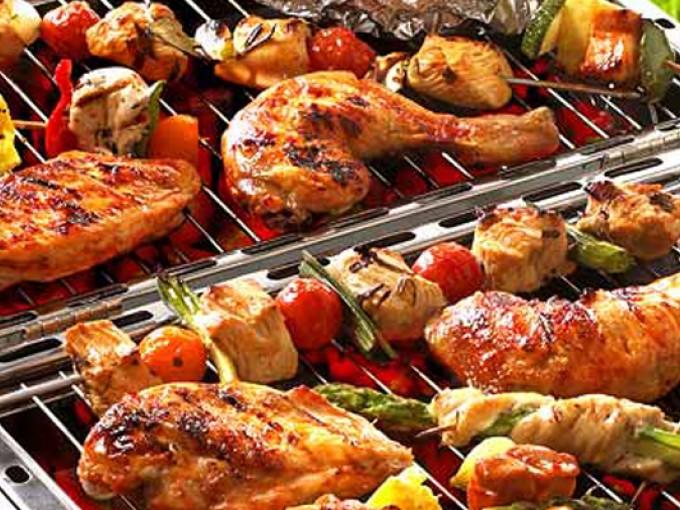 Como Cocinar El Pollo | Como Cocinar Al Carbon Me Lo Dijo Lola