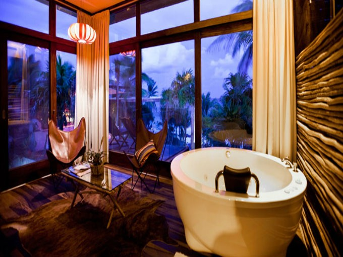 Hoteles boutique m xico me lo dijo lola for Boutique hotel definizione