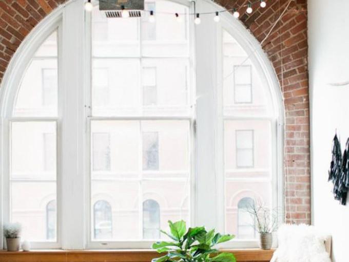 utiliza la luz natural de tus ventanas.