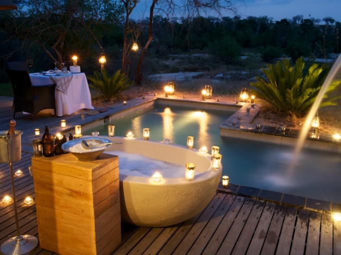 El mejor hotel de cada continente para una luna de miel - Hoteles luna de miel ...