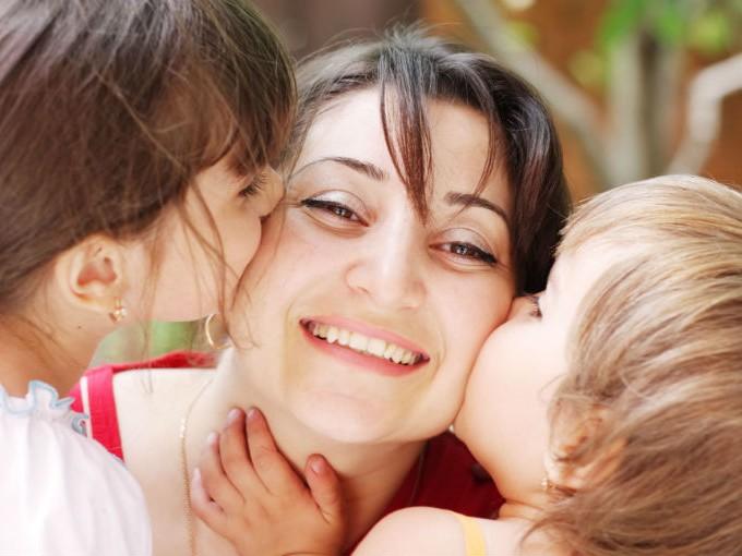 Confesiones de mamá: las cosas más divertidas que me han dicho mis hijos