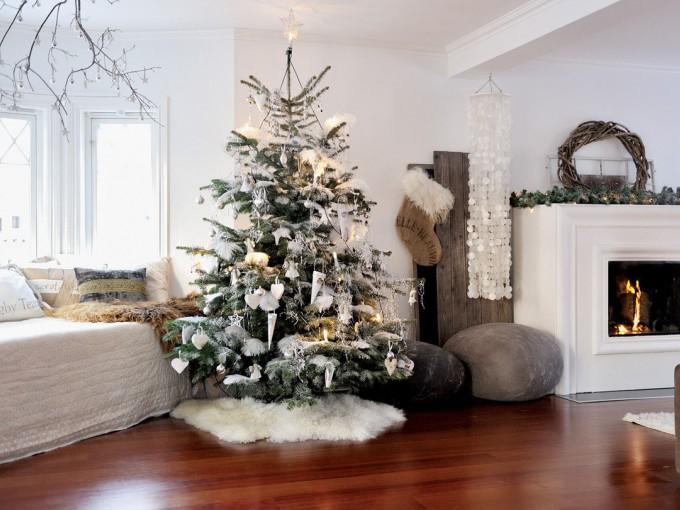 las tendencias top para decorar en navidad