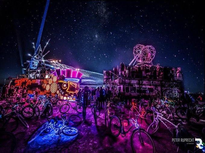 Ondalinda x careyes es un nuevo festival en México que debes vivir
