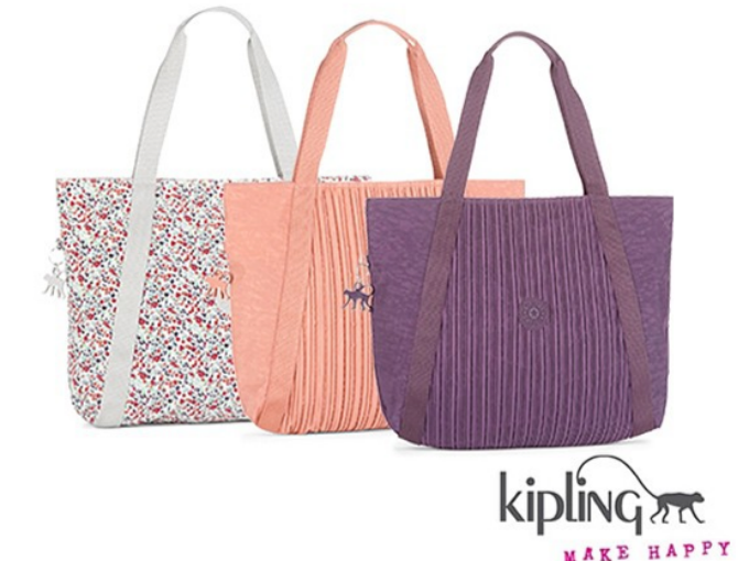 Bolsa De Mão Da Kipling : Bolsas para el diario con dise?o cool me lo dijo lola