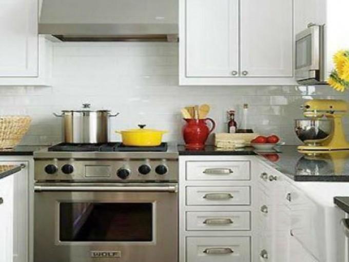 Cómo limpiar una cocina
